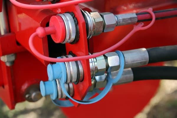 hydraulikverbindung