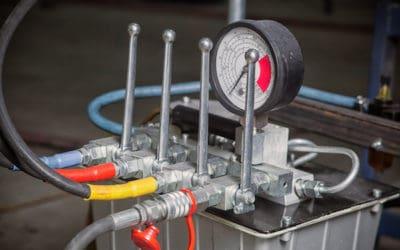 Hydraulik entlüften: Warum wichtig und worauf achten?