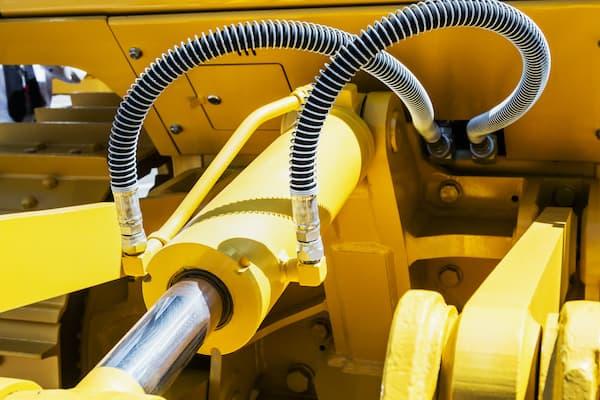 hydraulisches system