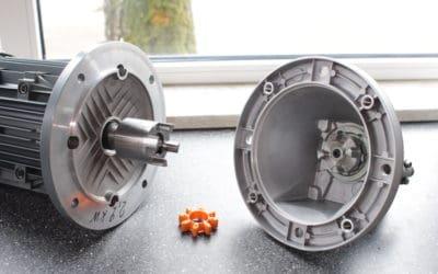 Hydraulischer Antrieb: Funktionweise & Anwendungen