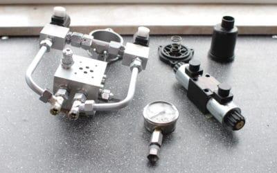 Hydraulik Grundlagen